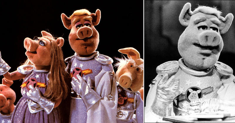 balcony muppets characters The 12 Most Fascinating Muppets Of The 70s