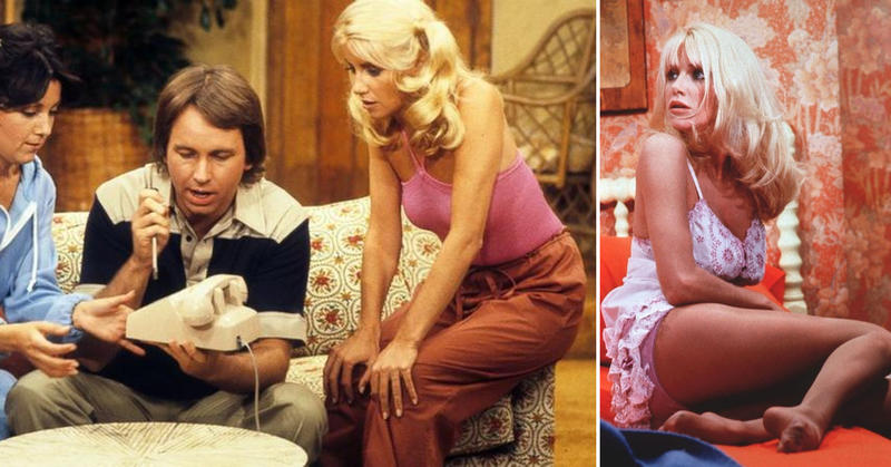 Threes Company To Thighmaster Suzanne Somers, Then And Now-7007