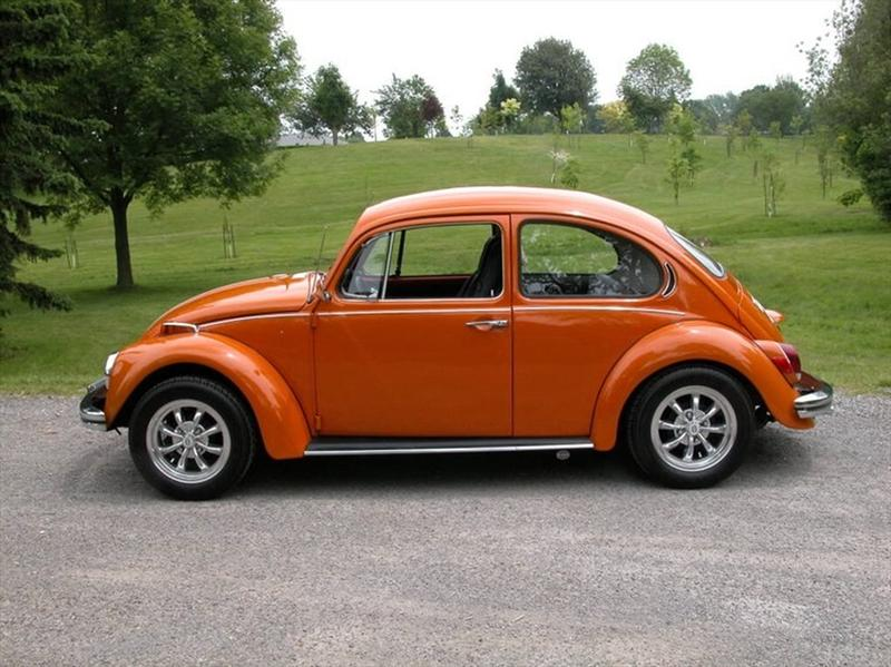 Punch Buggy Car >> Punch Buggy No Punch Backs Groovy History